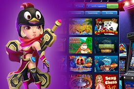 Top Casino Free Spins Bonuses